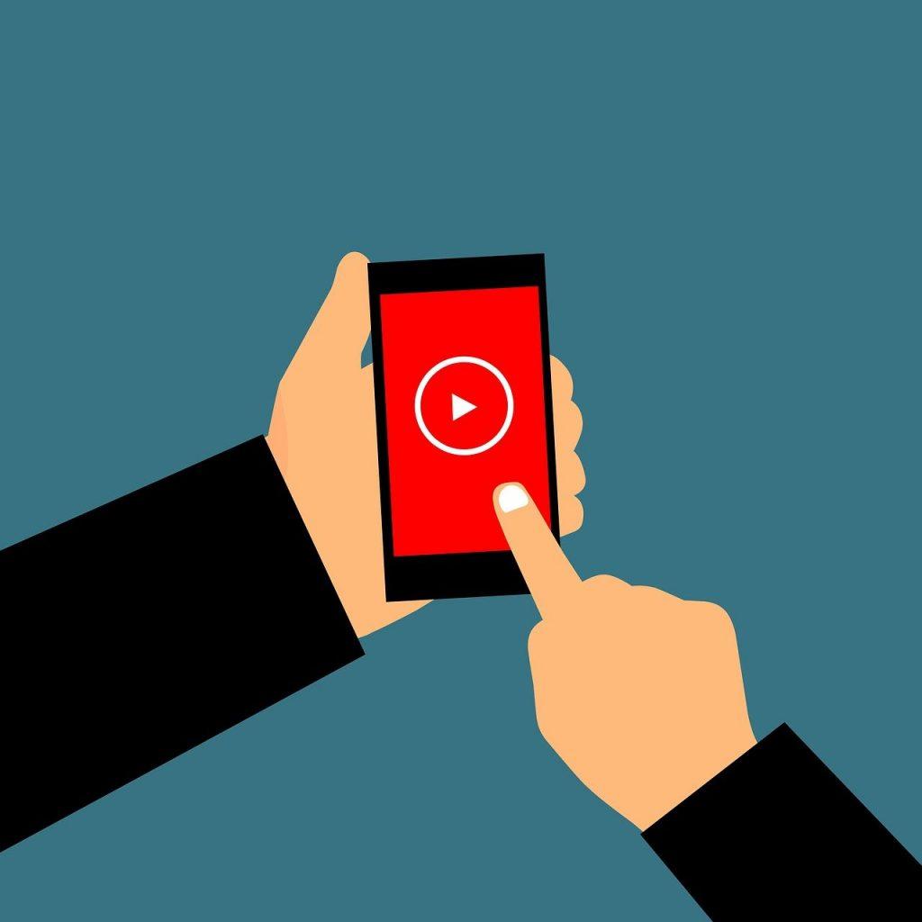 vidéo, netflix, en ligne