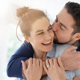 Raviver l'amour en retournant sur les lieux de votre première rencontre